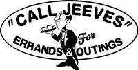 Call Jeeves Logo